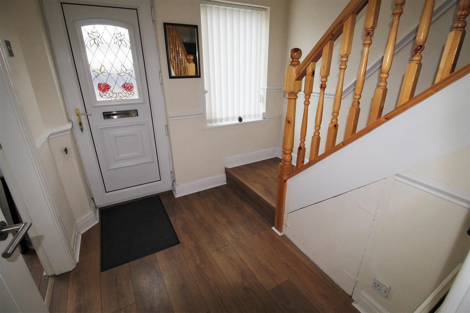 3 Bedrooms, House - Semi-Detached, Woodley Road, Liverpool